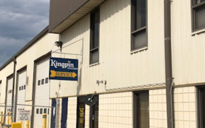 Kingpin Trailers: Your Source For Hauling and Transport Solutions