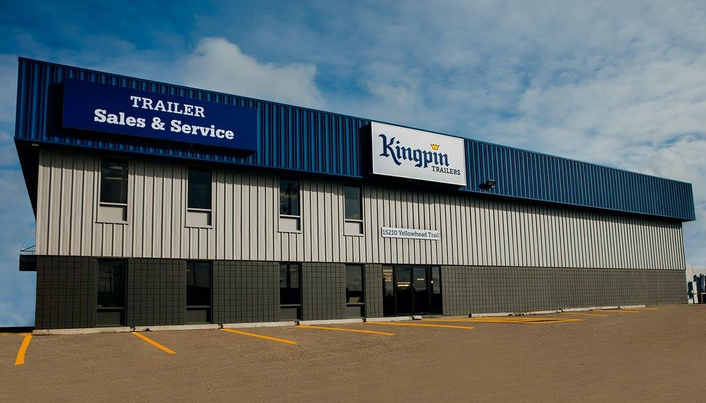 Kingpin Trailers Your Source for CVIP Inspections