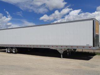 cargo trailers alberta