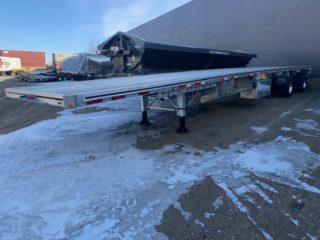 mac trailers canada
