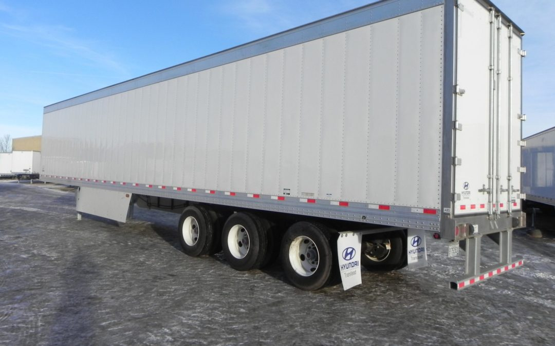 2020 Reefer Trailers Available At Kingpin Trailers