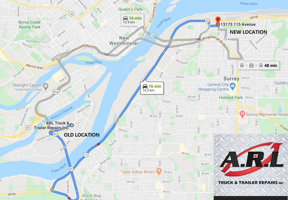 Our Vancouver Location is Moving and Growing!