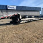 trailking detachable gooseneck trailers canada